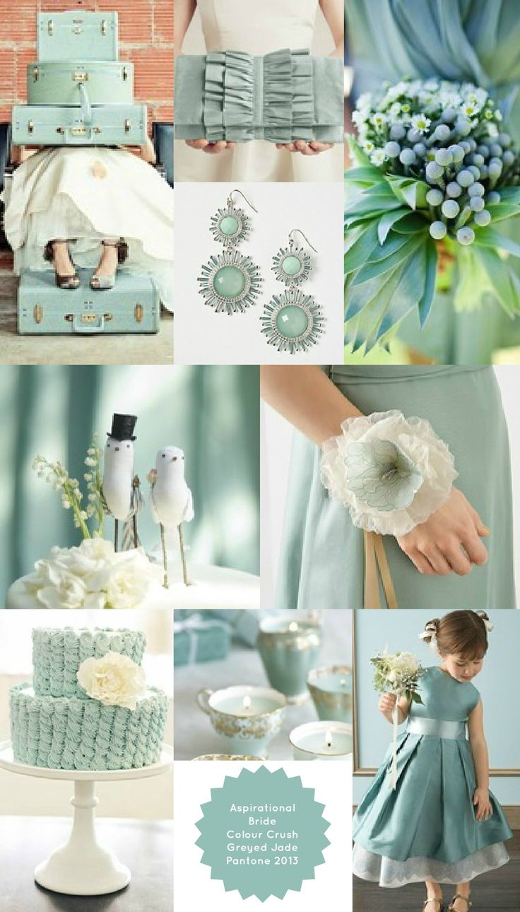 Perfect Wedding Theme and Color Idea - Wedding & Quinceanera Dress ...