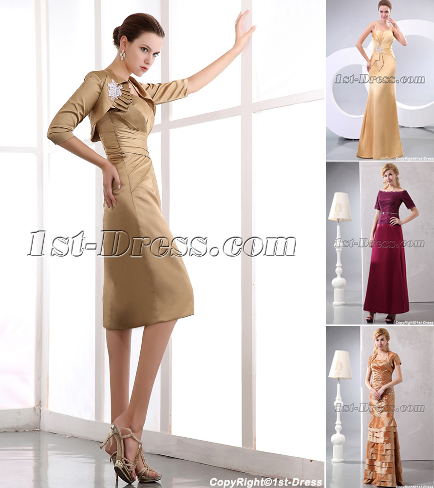 Golden-brown-Column-Mother-of-Bride-Dress-with-Middle-Sleeves-Jacket-3975-p-2-1388846940