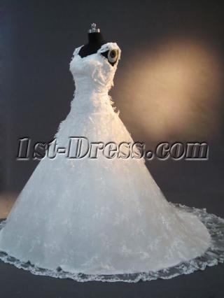 Wedding Dresses for Mature Brides IMG_2489