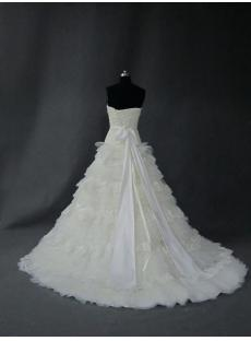 Most Luxurious Princess Wedding Dresses IMG_2603