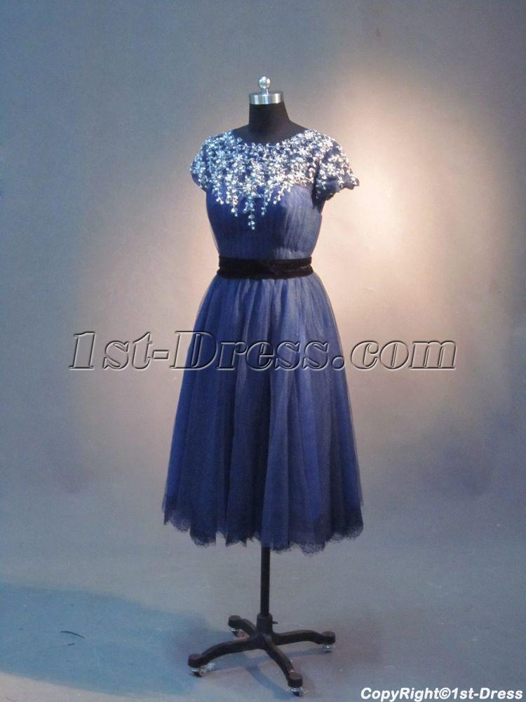 images/201301/big/Romantic-Vintage-Short-Mother-of-Groom-Dress-181-b-1-1358963592.jpg