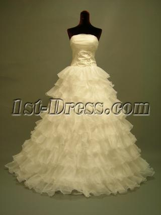 Glamorous Pretty Quinceanera Dress 2701