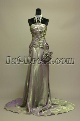 Sage Elegant Formal Evening Dress img_6717