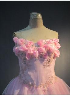 2012 Pink Quinceanera Dresses for Sale