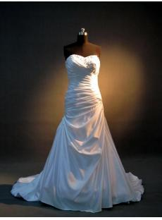 Column Beautiful Bridal Gowns Wedding Dresses IMG_3542