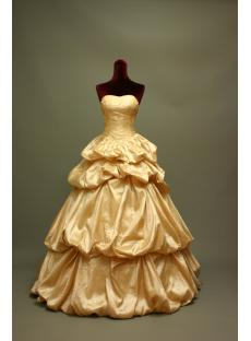 Gold Quinceanera Dresses for Mexico img_6744