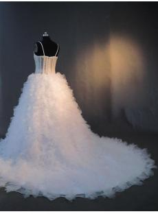 Illusion Body Country Luxury Bridal Gowns IMG_3251