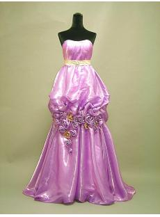 Lilac Special Lantern 15 Quince Gown 3053