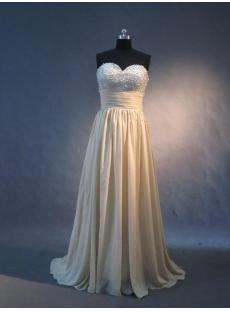 Luxurious Beading Celebrity Dress IMG_3269