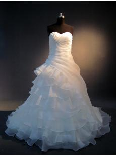 Romantic Wedding Gowns for Older Brides IMG_3919