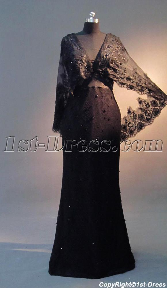 images/201302/big/Black-Lace-Mother-of-Groom-Dress-with-Cape-IMG_3449-322-b-1-1361456079.jpg