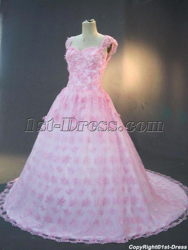 images/201302/big/Cap-Sleeves-Pink-2013-Quinceanera-Dresses-with-Train-IMG_3297-300-b-1-1361196061.jpg