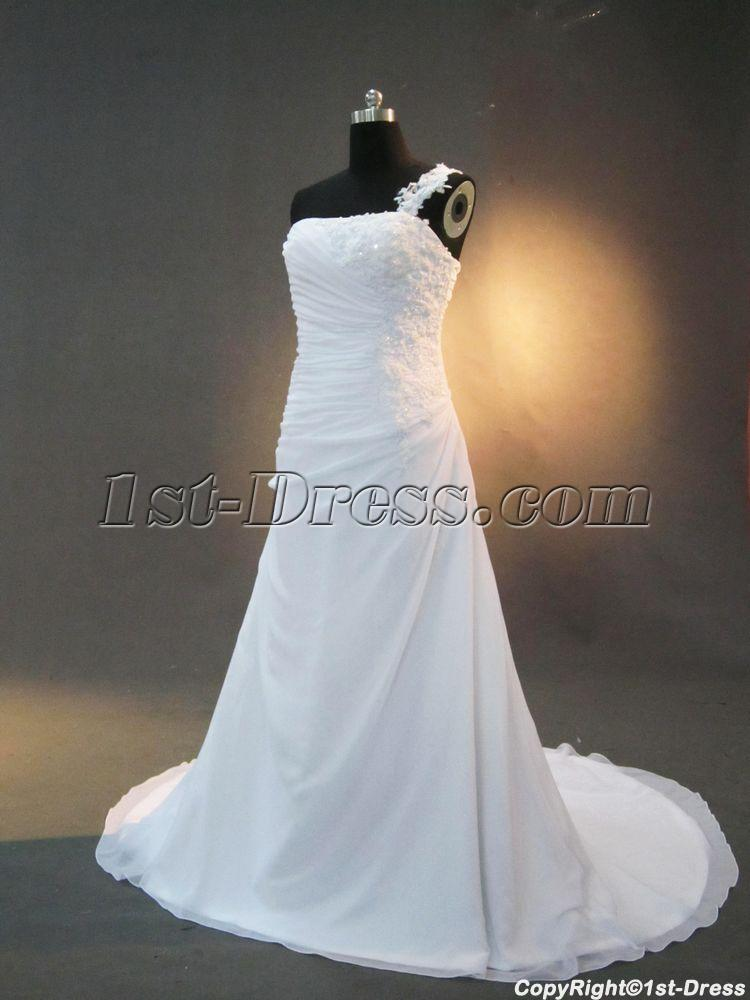 images/201302/big/Casual-One-Shoulder-Beach-Bridal-Gowns-IMG_3109-271-b-1-1360072065.jpg