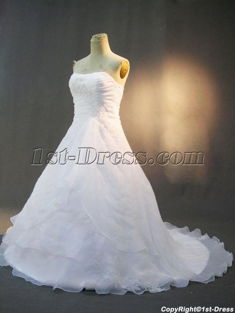 Corset discount wedding dresses plus size img 2940 1st for Corset for wedding dress plus size
