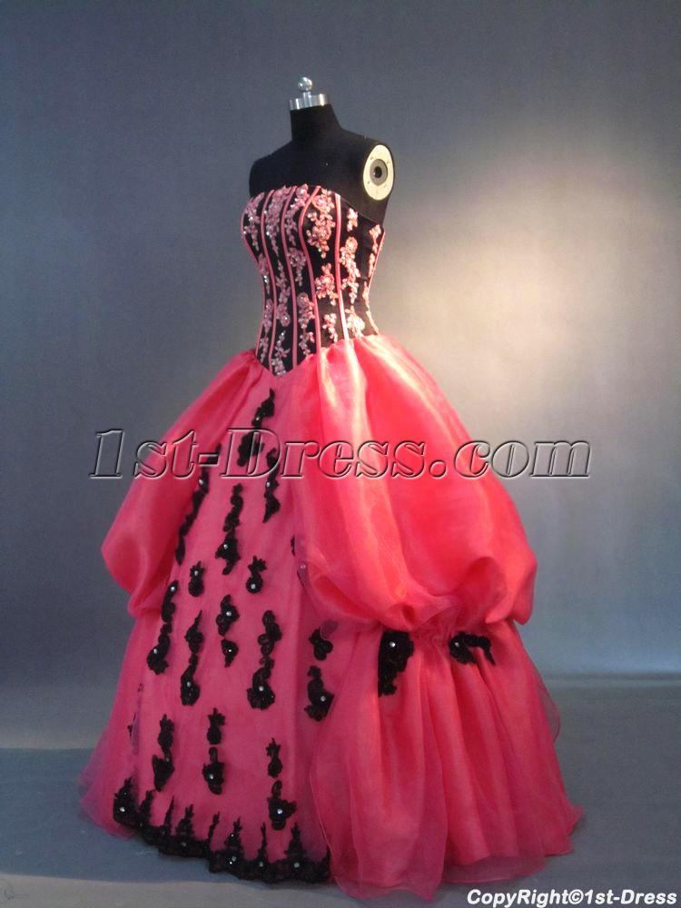 images/201302/big/Fuchsia-with-Black-Pretty-Quince-Dress-IMG_3467-326-b-1-1361458204.jpg
