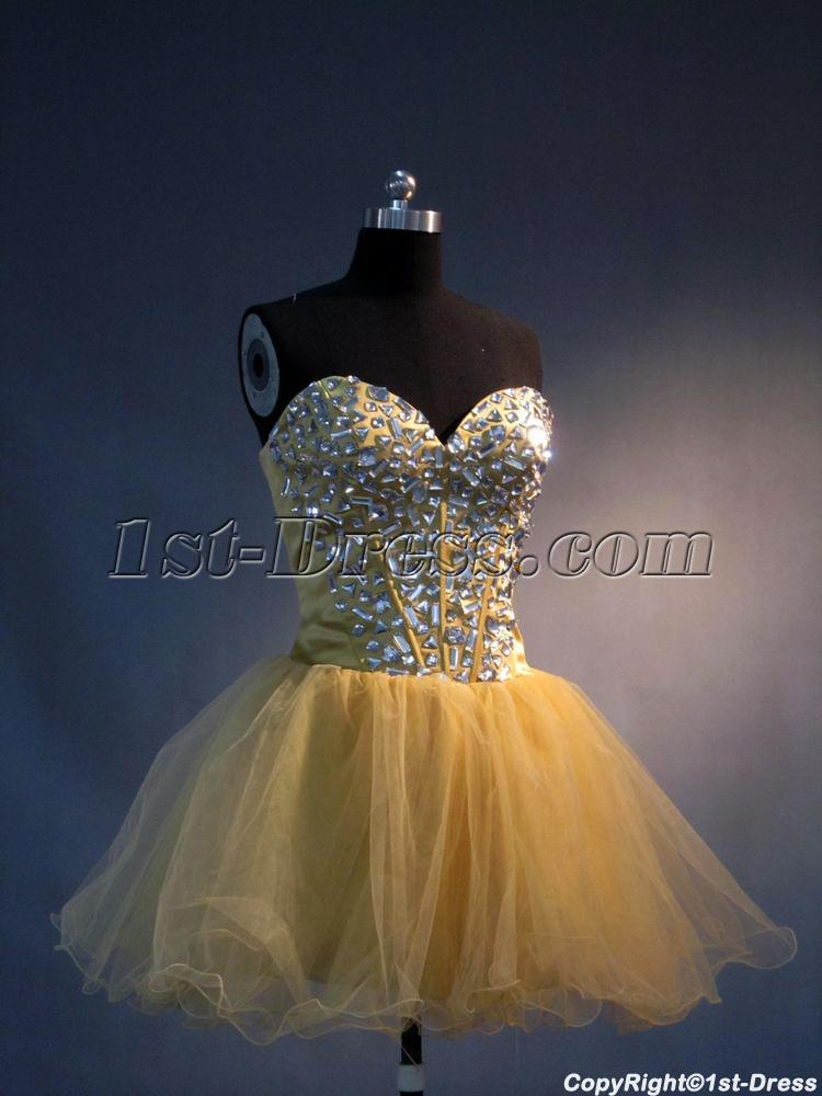 Home gt quinceanera dresses gt sweet 16 dresses gt gold jeweled super
