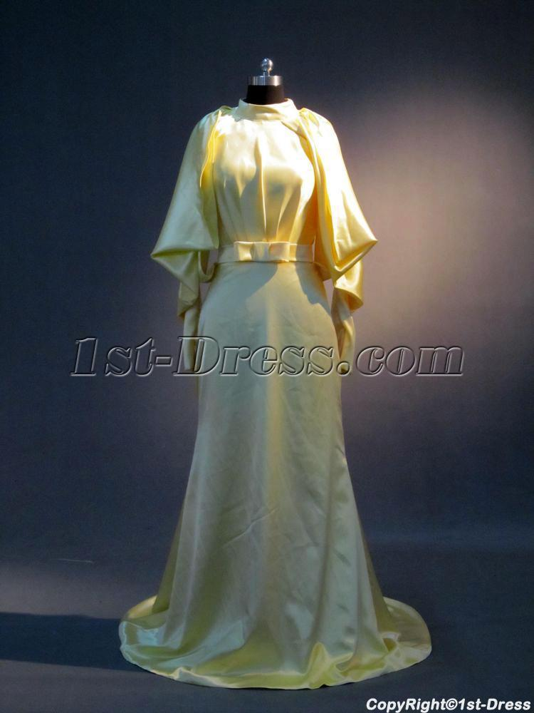 images/201302/big/High-Collar-Lemon-Long-Sleeves-Special-2013-Evening-Dress-with-Keyhole-IMG_3668-356-b-1-1361537978.jpg