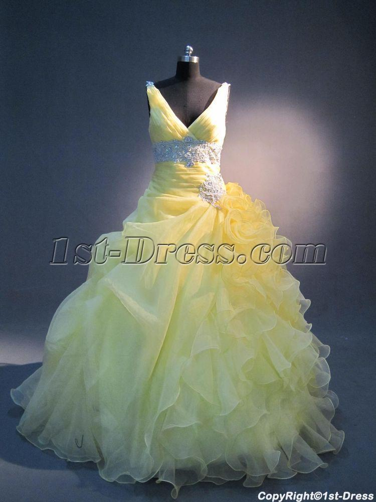 images/201302/big/V-neckline-Yellow-Ruffled-15-Quinceanera-Dresses-IMG_3759-369-b-1-1361544112.jpg