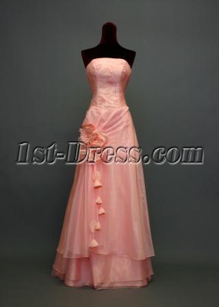 Brilliant Beach Bridesmaid Dresses IMG_7257