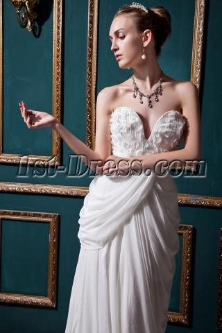 Fashion Wedding Dress Beautiful IMG_0537