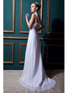 Criss-Cross Destination Wedding Dress IMG_0427