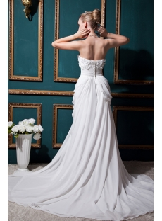 Fashion Wedding Dress Beautiful IMG_0537