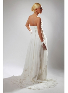 Hot Sale Elegant Bridal Gowns 2012 SOV110034