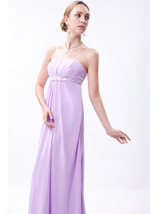 Lavende Empire Maternity Dresses for Prom IMG_1178