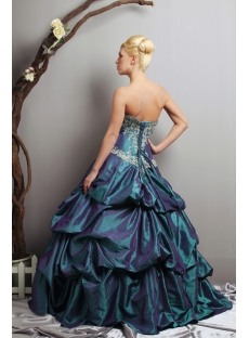 romantic princess quinceanera dresses 2013 with corset
