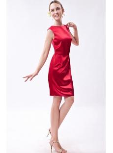 Simple Burgundy Homecoming Dresses under 100 IMG_1060