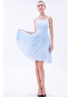 Simple Sky Blue Homecoming Dress img_9589