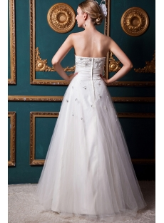 Strapless Pretty Beaded 15 Quinceanera Dresses IMG_1623