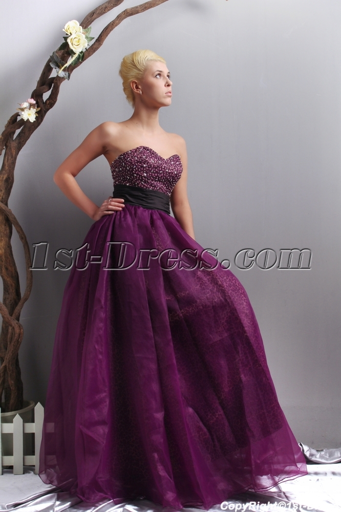 images/201303/big/Dark-Purple-and-Leopard-Quinceanera-Dress-with-Black-Waistband-SOV113008-856-b-1-1364198137.jpg