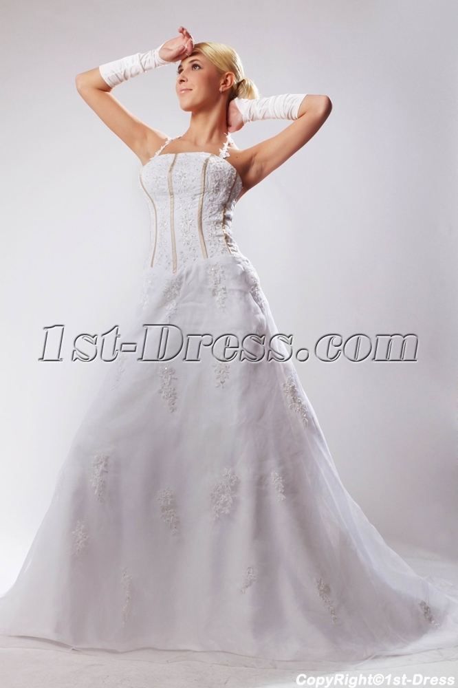 images/201303/big/Halter-Beautiful-Bridal-Gown-with-Buttons-with-Train-SOV110033-895-b-1-1364577422.jpg