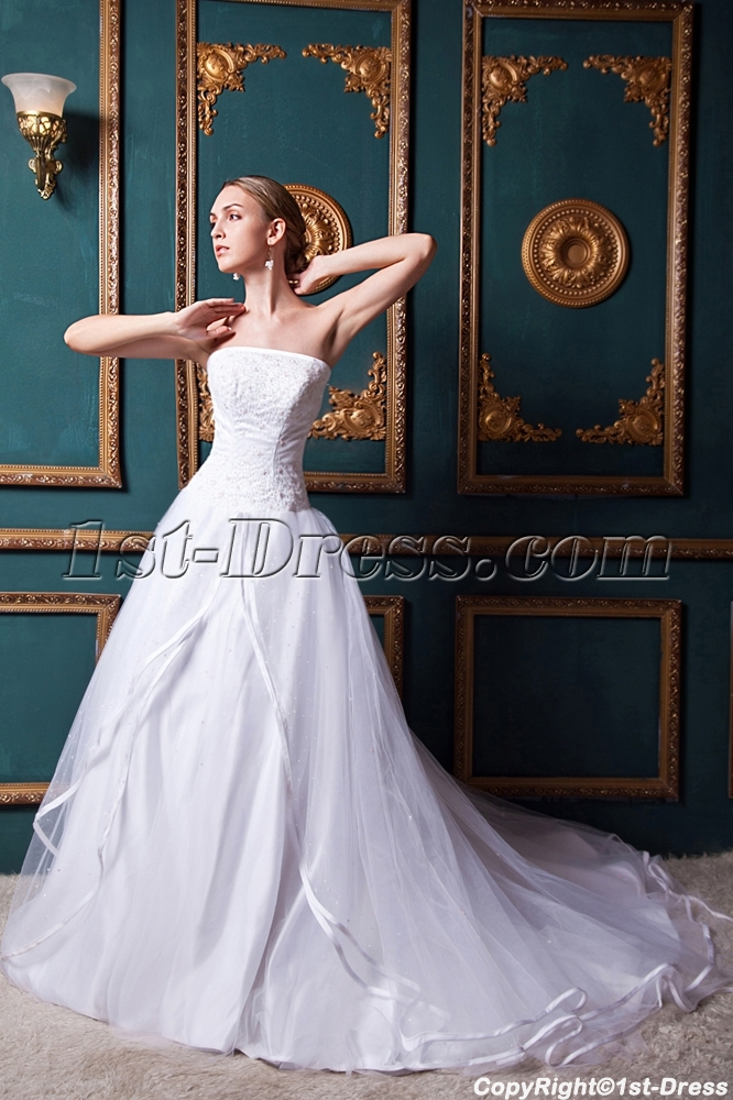 images/201303/big/Ivory-Organza-Strapless-A-line-Princess-Bridal-Gown-with-Corset-Back-IMG_1486-664-b-1-1363091297.jpg