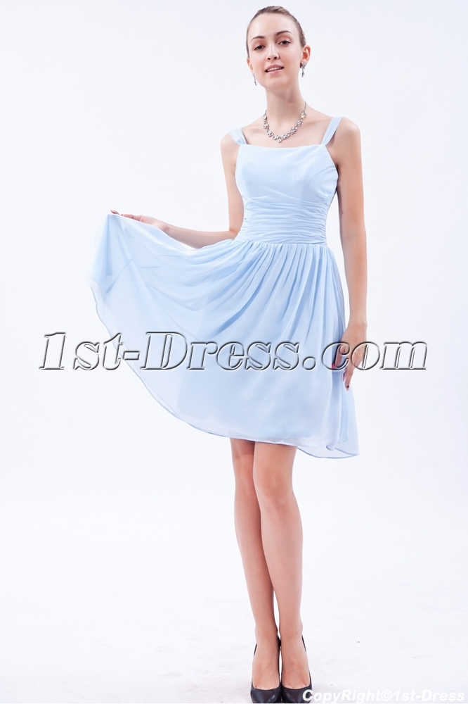 Simple Sky Blue Homecoming Dress img 9589 1st-dress.com 2117ef850
