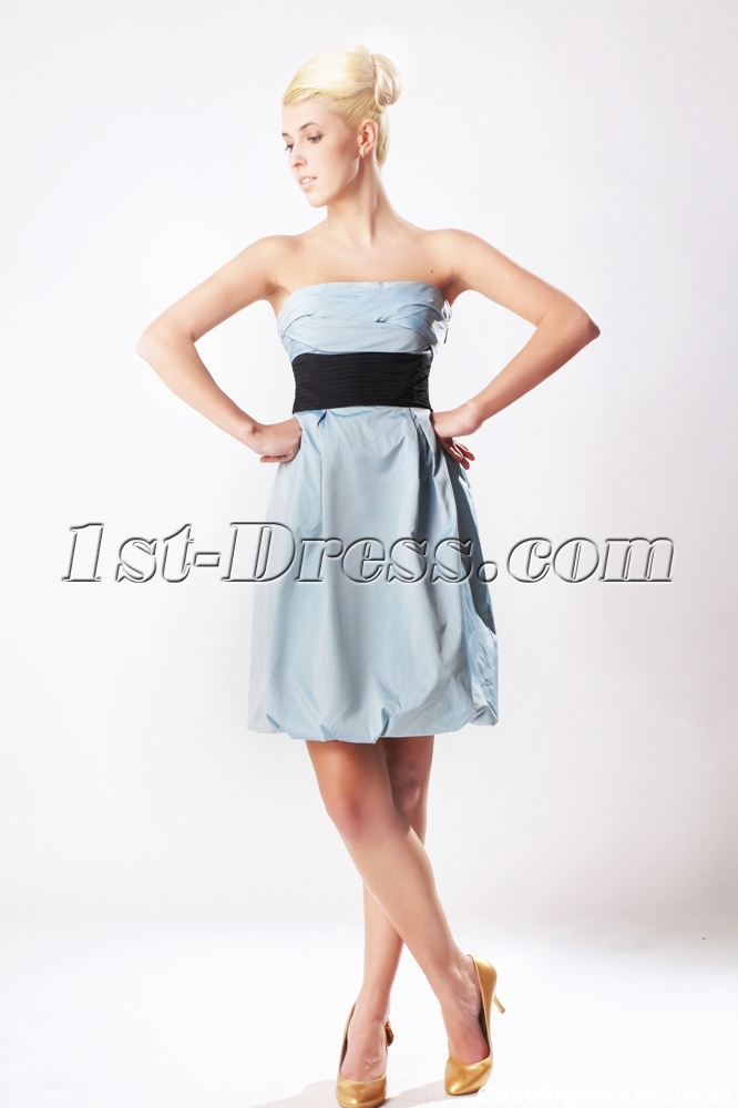 images/201303/big/Strapless-Blue-Classical-Modest-Bridesmaid-Dress-with-Black-Waistband-SOV112006-814-b-1-1363971676.jpg