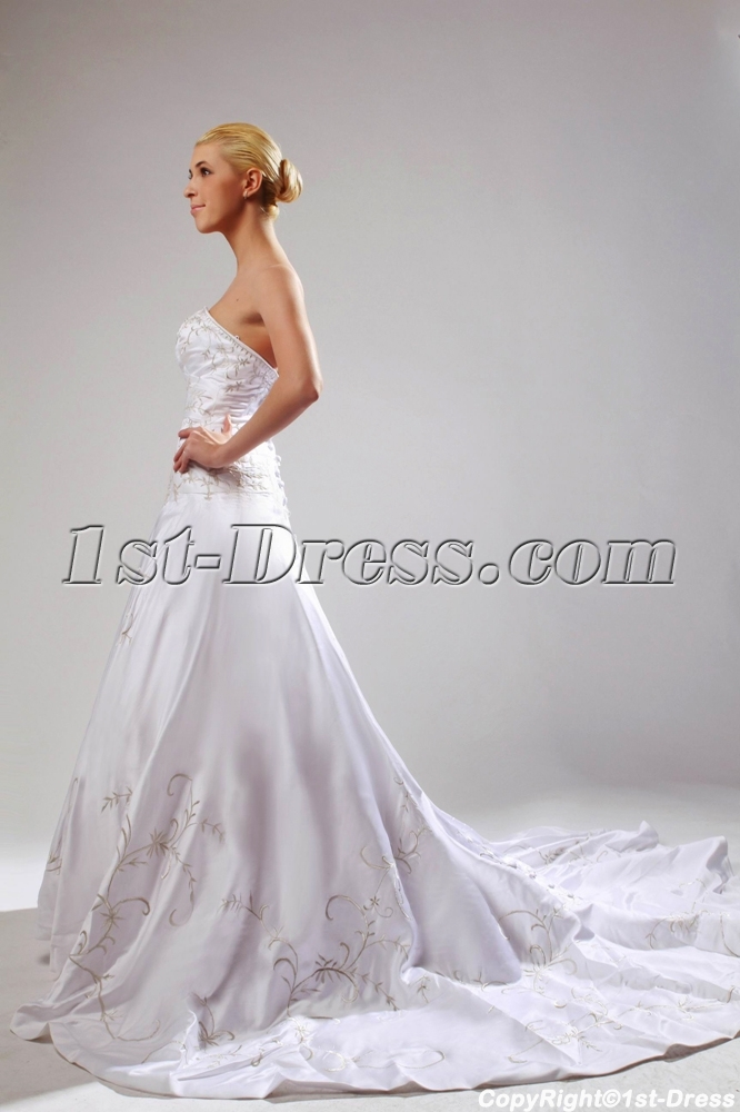 images/201303/big/Strapless-Western-Mature-Bridal-Gown-with-Embroidery-SOV110003-867-b-1-1364230343.jpg