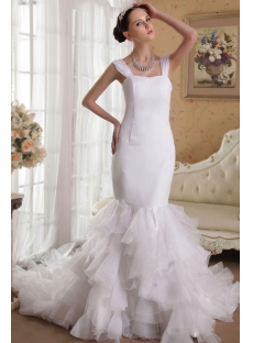 2013 Mermaid Luxury Couture Bridal Gowns IMG_3593