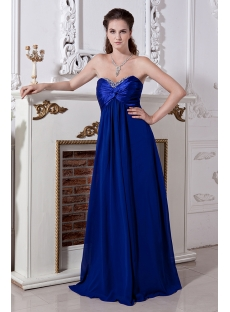 Cheap Long Royal Plus Size Modest Bridesmaid Dresses IMG_2021