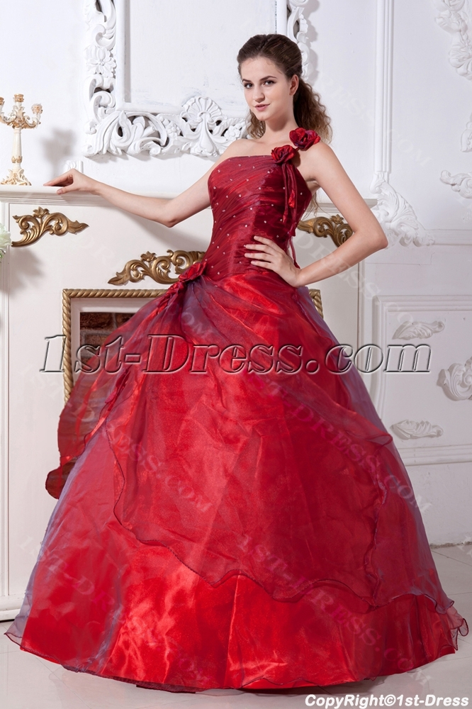 images/201304/big/Burgundy-One-Shoulder-15-Quinceanera-Dress-IMG_2166-1025-b-1-1365770564.jpg
