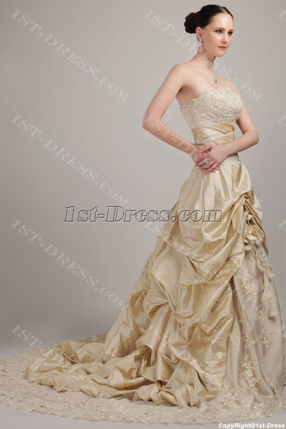 images/201304/big/Champagne-Charming-Princess-Bridal-Gown-IMG_3124-1083-b-1-1366278683.jpg