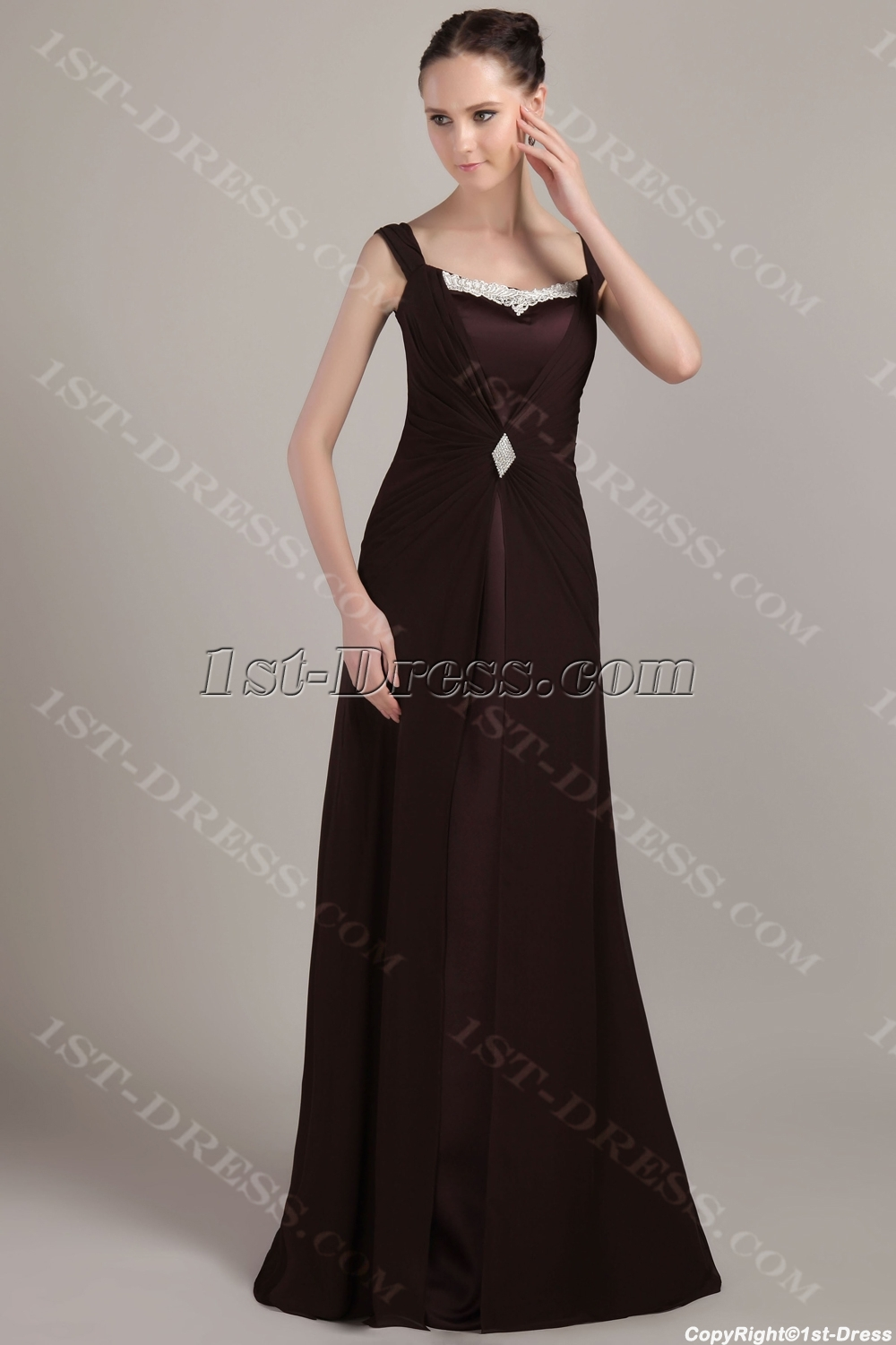images/201304/big/Chocolate-Chiffon-Long-Mother-of-Groom-Gown-with-Cap-Sleeves-IMG_3503-1073-b-1-1366203558.jpg