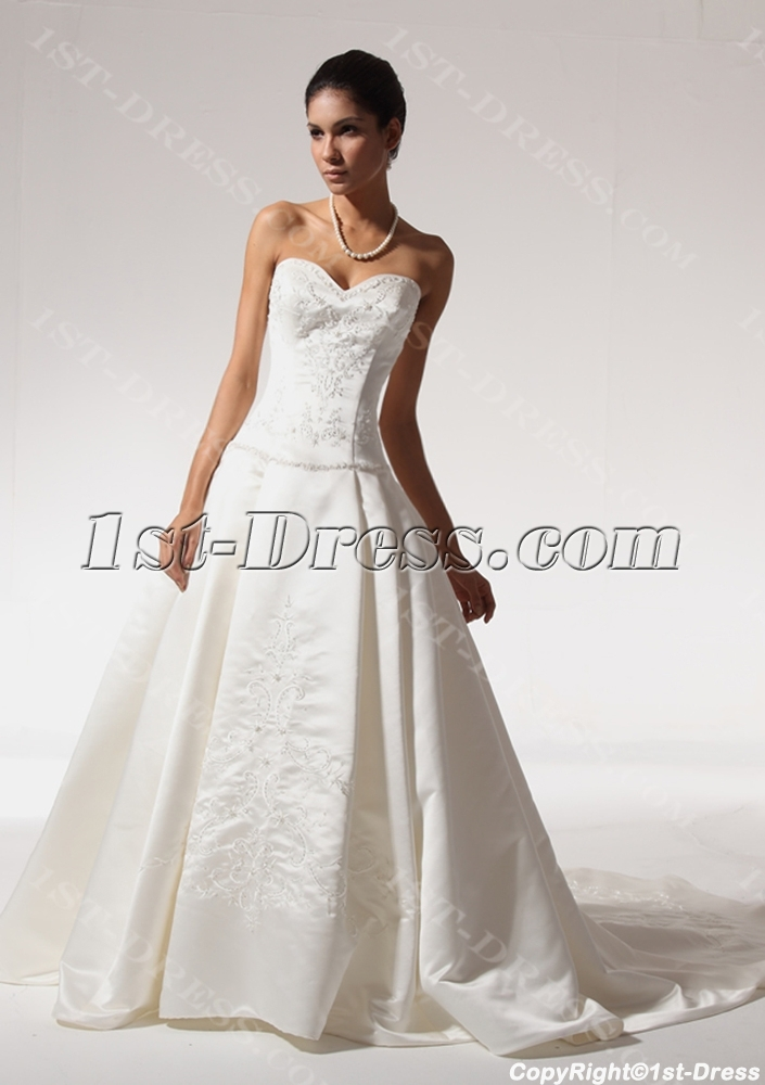wedding gowns designer discount 19
