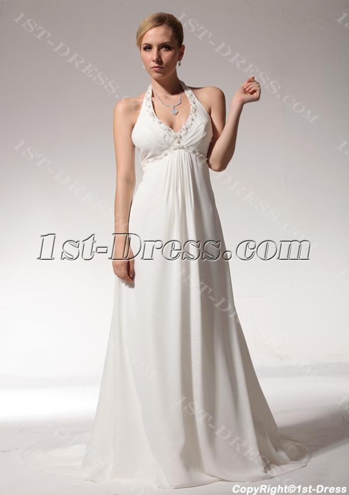images/201304/big/Halter-Backless-Chiffon-Wedding-Dresses-for-Pregnant-bdjc890808-912-b-1-1364813828.jpg