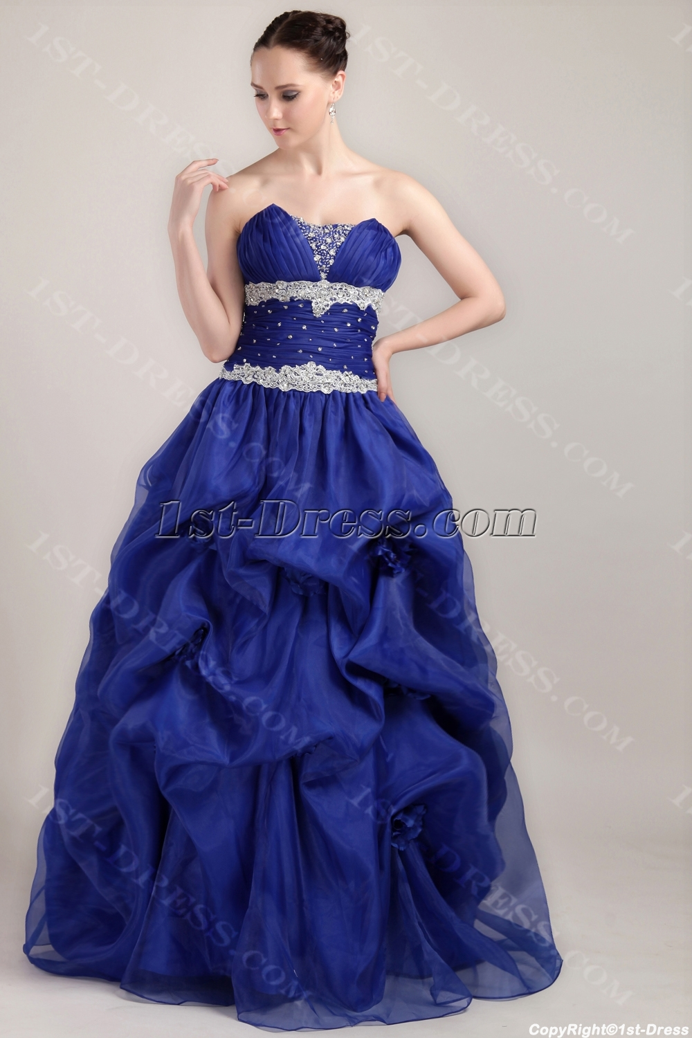 images/201304/big/Royal-Blue-15-Quince-Dress-with-Floral-IMG_3453-1070-b-1-1366201157.jpg
