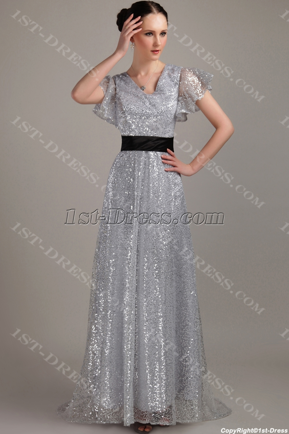 images/201304/big/Silver-and-Black-Celebrity-Dress-with-Sleeves-IMG_3288-1064-b-1-1366195315.jpg