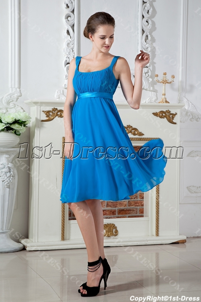 Teal Blue Scoop Modest Bridesmaid Dresses Online Img 1831 Loading Zoom