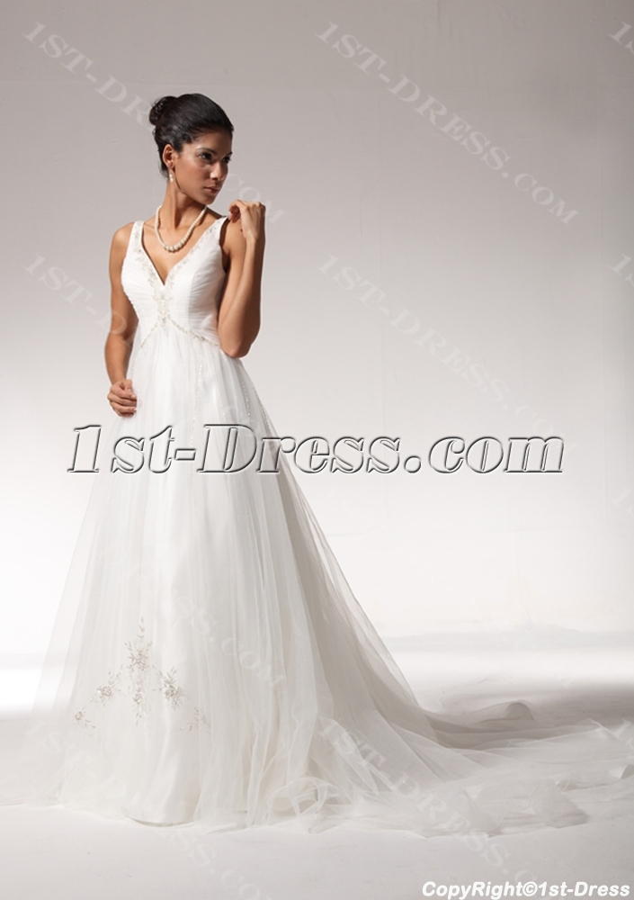 images/201304/big/V-neckline-Maternity-Bridal-Gowns-2013-with-Train-bdjc890308-908-b-1-1364811469.jpg