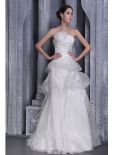 2012 Simple Quinceanera Dress with Strapless 1155